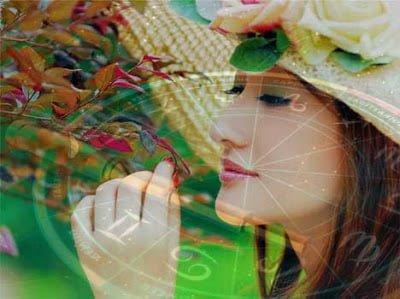 Numerology Astrology Women Behavior