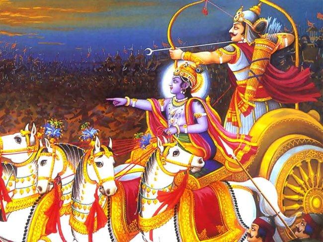 Tips from Mahabharat in Hindi