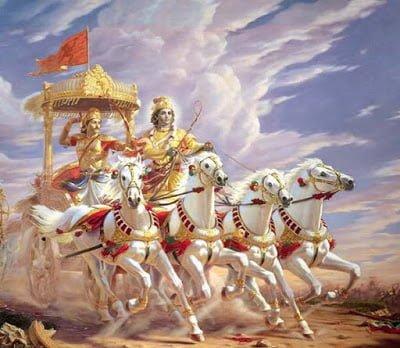 Mahabharat Gyan in Hindi