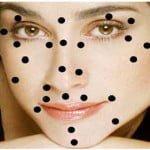 चेहरे के ये 25 तिल- जानिए क्या बताते है आपके बारे में
