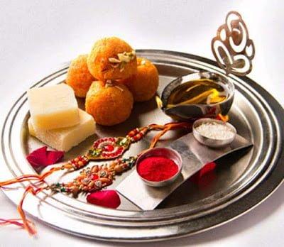 Raksha bandhan gifts for sister according to jyotish