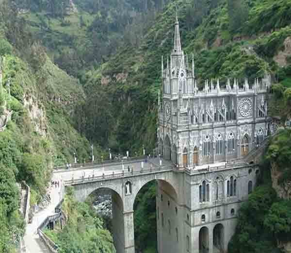 Most Famous & Beautiful Churches in World
