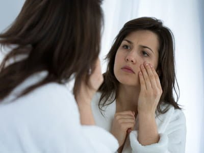 Face Show Indication of these Health Problems