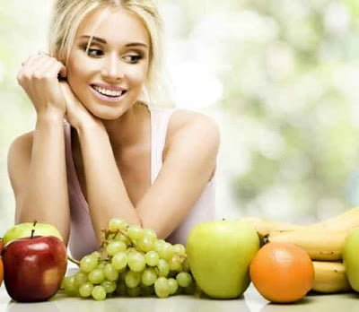 Never eat fruit after eating meal in Hindi