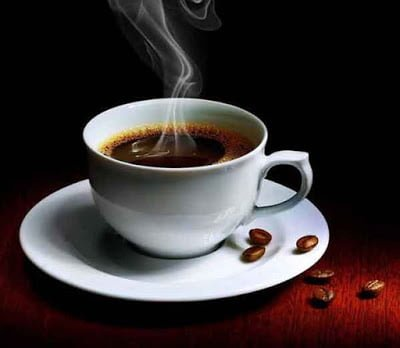 Never drink tea coffe after eating meal in Hindi