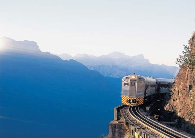 Train to the clouds, Argentina , Complete Information in Hindi