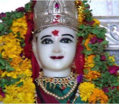 Shri Krishna's wife Satyabhama temple, Hindi, History, Information, Story, Kahani, Jankari, Itihas,