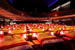 Olympia theatre, Greece - History