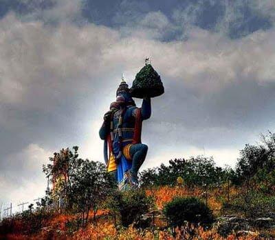 Anjney Hanuman Temple, Hindi, History, Information, Story, Kahani, Jankari, Itihas,