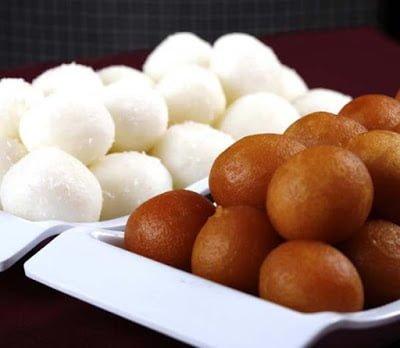 Ancient Hindu Traditions & Benefits Bhojan ke ant mein meetha khana