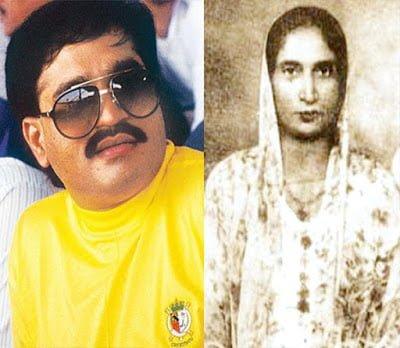 Jenabai & Daud Ibrahim Story in Hindi