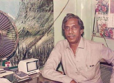 Jenabai & Haji Mastan Story in Hindi