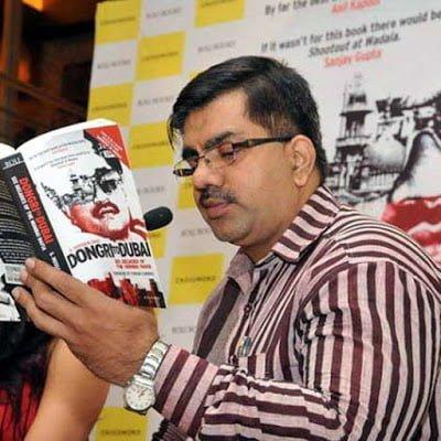 Hussain zaidi mafia queens of mumbai