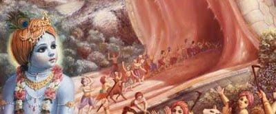 Killing of Aghasura,  Hindi, Story, Kahani, Katha, Information, Jankari,