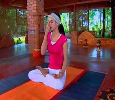 Ayurvedic tips for good health