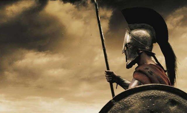 Spartan Serf Killing
