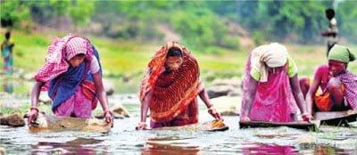 Subarnarekha river ki kahani