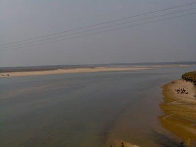 Subarnarekha river story in Hindi
