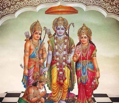 Anand Ramayan Hindi