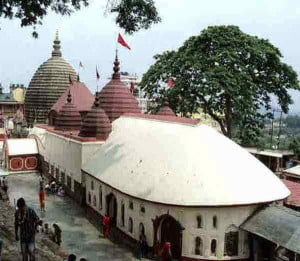 Interesting Facts of Kamakhya Shakti Peeth in Hindi