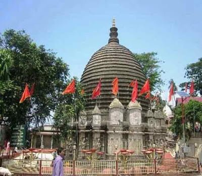 Interesting Facts of Kamakhya Shakti Peeth in Hindi