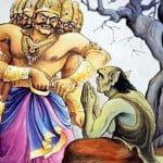 Ravan and Marich Prasang : जब ऐसे लोग आपको नमस्ते करें तो समझ लें ये है खतरे की घंटी