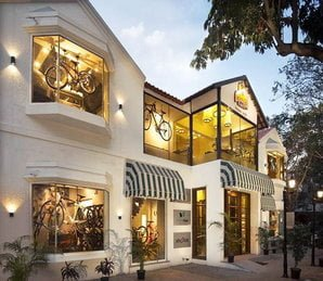 Ciclo Cafe - Complete Information in Hindi