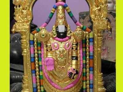 Tirupati Balaji, Hindi, Story, History, Kahnai, Katha, Itihas, Information, Jankari,