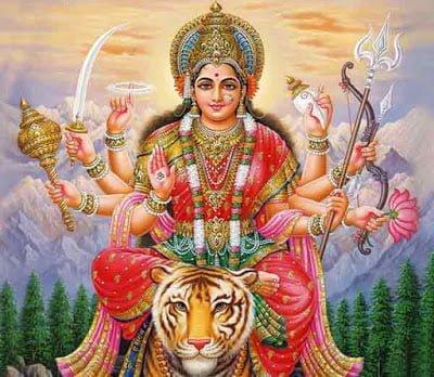 Devi-Bhagavata Purana in Hindi