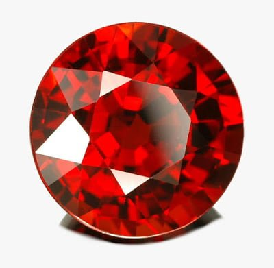 health benefits of Garnet in Hindi