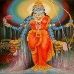 क्यों लिया देवी माँ  ने भ्रामरी देवी और शाकंभरी माता का अवतार?