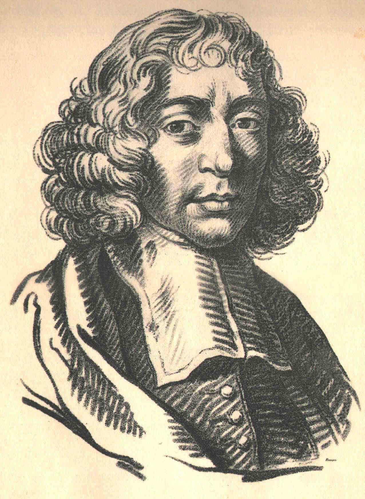 Baruch Spinoza quotes and thoughts in Hindi