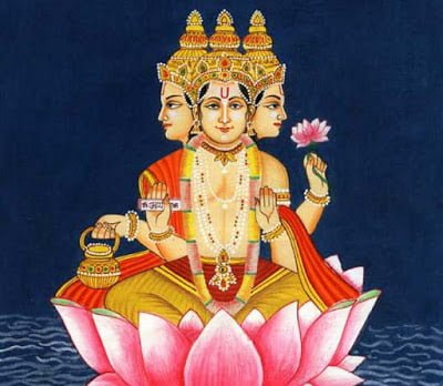 Bhavishya Purana- Secrets of Man