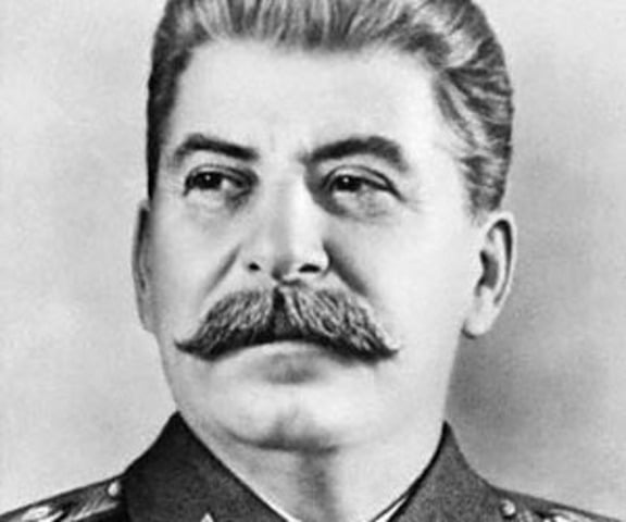 Joseph Stalin quotes and thoughts in Hindi