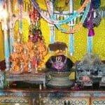 इस मंदिर में है अदभुत 'शालिग्राम', पिछले 200 सालों से बढ़ रहा है आकार