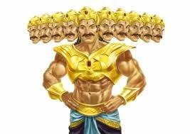 These 4 also defeat Ravana