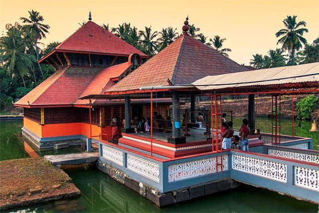 Ananthapura temple Crocodile History Kerala Hindi