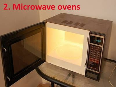 Microwave ovens, Inventions created by mistakes, Hindi, Story, History, Information, Itihas,