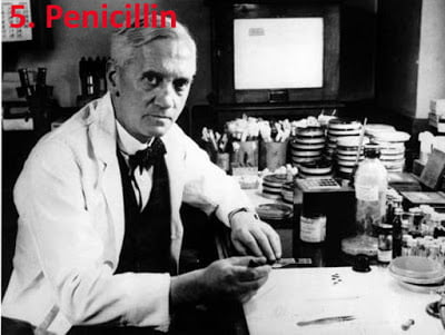 Penicillin, Inventions created by mistakes, Hindi, Story, History, Information, Itihas,