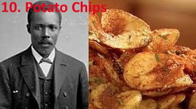 Potato Chips, Inventions created by mistakes, Hindi, Story, History, Information, Itihas,