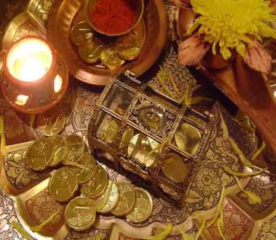Dhanteras Story, Hindi, Kahani, Katha, Method, Tarika, Vidhi