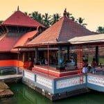 अनंतपुर मंदिर, केरल- इस मंदिर का रखवाली करता है शाकाहारी मगर, हाथ से खाता है खाना