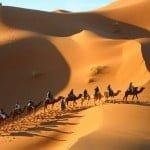 इस रेगिस्तान में सदियों से बज रहा है रहस्यमयी संगीत, लोग कहते है भूत-प्रेतों का है ये काम