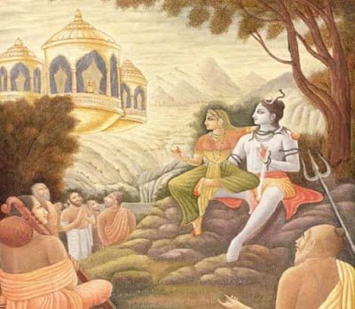 Shiv Katha in Hindi