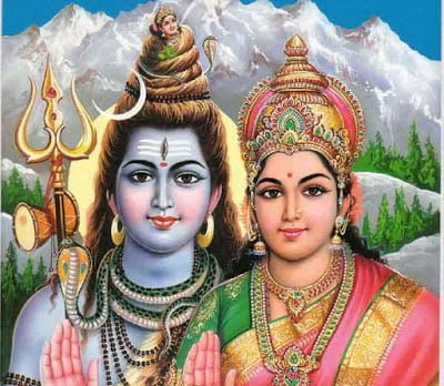 Lesson from Lord Shiva