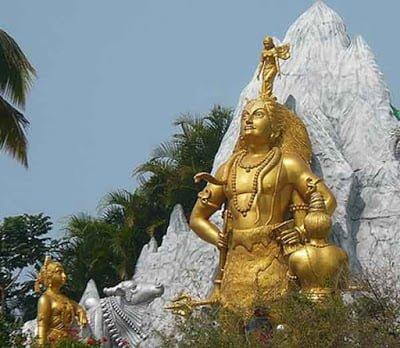 Shiva Hindu Temple- Zuidoost Amsterdam, Hindi, History, Story, Kahani, Itihas, Information, Janakri,