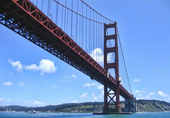 The Most Infamous Suicide Spots, Golden Gate Bridge, San Francisco, U.S.A., Hindi, Information, History, Itihas, Kahnai, Jankari,