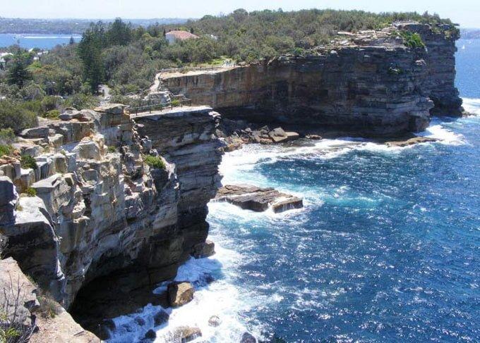 The Most Infamous Suicide Spots,The Gap, Sydney, Australia, Hindi, Information, History, Itihas, Kahnai, Jankari,