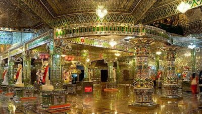 Arulmigu Sri Rajakaliamman Temple- Johor Bahru, Malaysia, Hindi, History, Story, Kahani, Itihas, Information, Janakri,