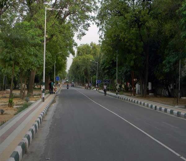 Delhi Cantonment Road Hindi, Story, History, Kahani, Itihas, Information,